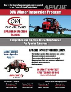 Apache Inspection Fall 2013-1